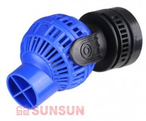 Погружная помпа течения SunSun JVP-131