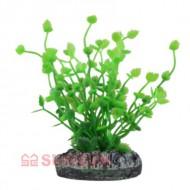 Искусственное растение SunSun 70х100 мм FZ 95