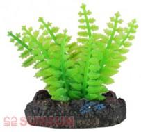 Искусственное растение SunSun 50х60 мм FZ 93
