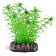 Искусственное растение SunSun 70х100 мм FZ 97