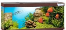Juwel Аквариумный комплект Juwel Rio 450 LED коричневый, 450 литров