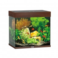 Juwel Аквариумный комплект Juwel Lido 120 LED коричневый, 120 литров