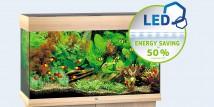 Аквариумный комплект Juwel Rio 125 LED бук, 125 литров