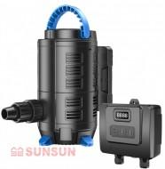 Насос прудовый SunSun CET 8000, 8 000 л/ч