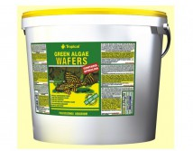 Корм Tropical Green Algae Wafers таблетки 5л /2,25кг