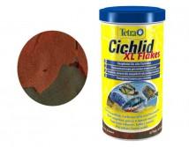 Корм Tetra Cichlid XL Flakes хлопья 1л