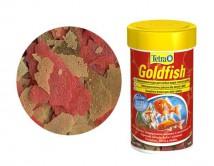 Корм Tetra Goldfish хлопья 100мл