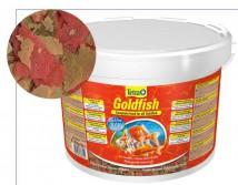 Корм Tetra Goldfish хлопья 10 литров или 2,05 кг