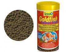 Корм Tetra GoldFish Color Sticks гранулы 250мл
