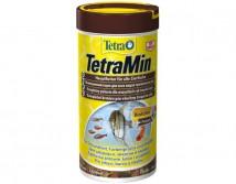 Корм Tetra Min хлопья 500мл