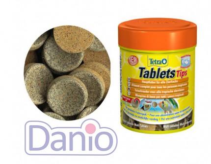 Корм Tetra Tablets Tips таблетки 165 табл.