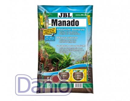 JBL Питательный грунт JBL Manado 5 л, для растений - Картинка 1
