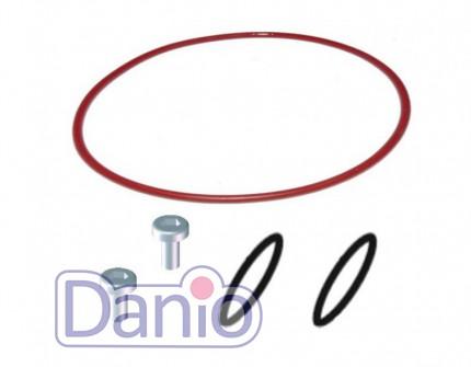 Уплотнительные кольца с винтами для Eheim reeflexUV 350/500/800