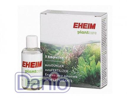 Eheim (Германия) Удобрение для дозатора Eheim  Plant Care Auto Donger 3 ампул, на 3000 л. - Картинка 1
