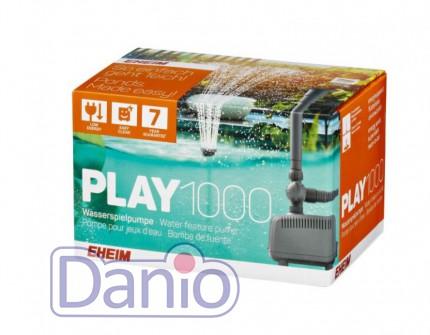 Фонтанная помпа Eheim Play 1000, 800 л/ч