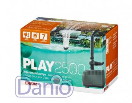 Фонтанная помпа Eheim Play 2500, 2300 л/ч