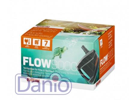 Прудовая помпа Eheim Flow 9000, 9000 л/ч