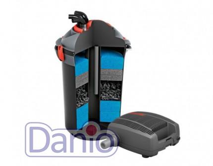Прудовый набор Eheim Press 10000 с проточным фильтром и насосом