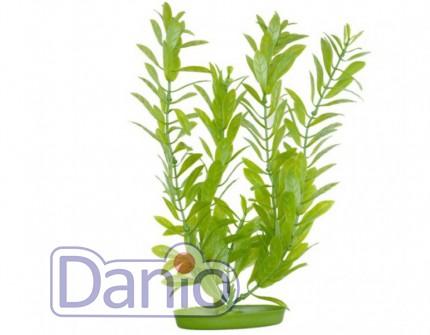Hagen Искусственное растение Hagen Marina Hygrophila 13см - Картинка 1