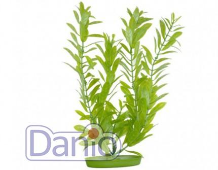 Hagen Искусственное растение Hagen Marina Hygrophila 20см - Картинка 1