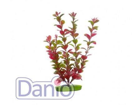 Hagen Искусственное растение Hagen Marina Red Ludwigia 30см - Картинка 1