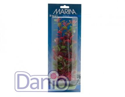 Hagen Искусственное растение Hagen Marina Red Ludwigia 38см - Картинка 2