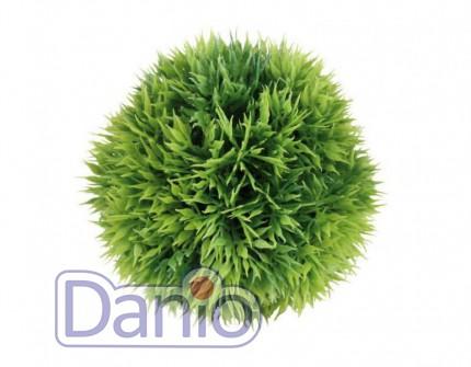 Trixie Искусственное растение Trixie круглое Moss 9 см. - Картинка 1