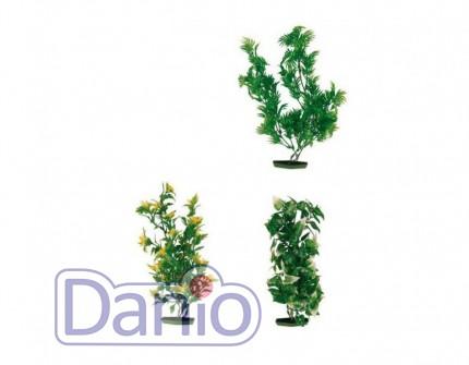 Trixie Пластиковое растение Trixie для аквариумов gros 28см - Картинка 1