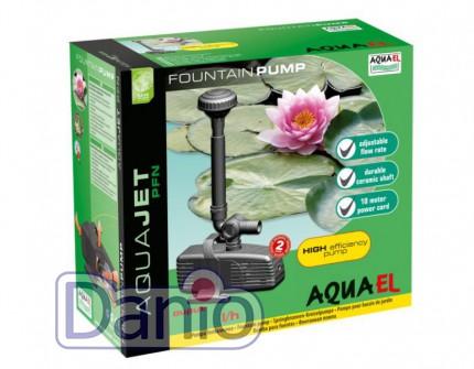 Aquael (Польша) Насос прудовый Aquael AquaJet PFN 3500, 3500 л/ч - Картинка 3