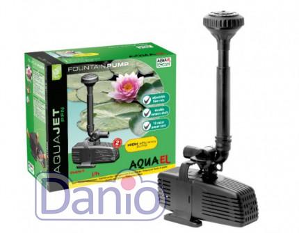 Aquael (Польша) Насос прудовый Aquael AquaJet PFN 3500, 3500 л/ч - Картинка 1