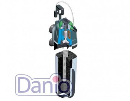 Голова к внутреннему фильтру Aquael FAN-1