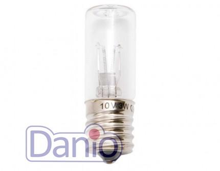 Лампа Philips к стерилизатору Aquael, UV-C 3W, Е17