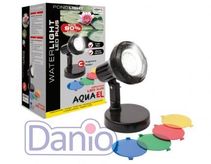 Светильник Aquael Waterlight Led Plus 5 Вт