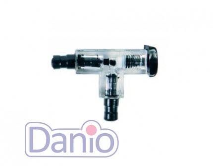 Переходник Trixie Т-образный с обратным клапаном для компрессора