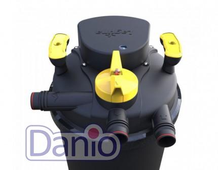 Фильтр прудовый Hagen Laguna Pressure Flo 3000, до 3000л, c UV 1