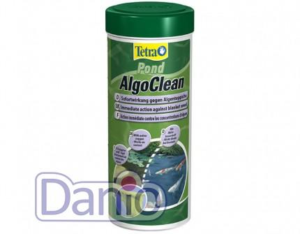 Tetra Pond Algo Clean 300 мл для борьбы с нитевидными водорослям