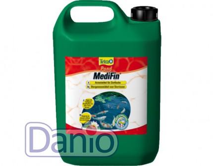 Tetra Pond MediFin 3L  универсальный лекарственный препарат на 6