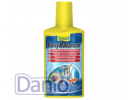 Tetra Aqua Easy Balance 100ml на 400л для поддержания биологичес
