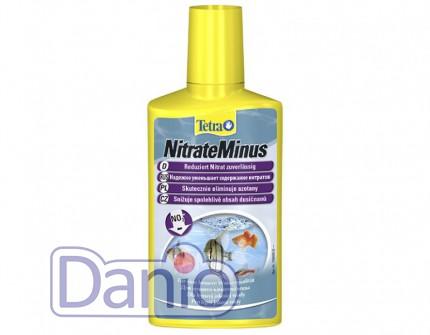 Tetra Nitrat Minus жидкий 250ml на 1000л, для снижения уровня ни