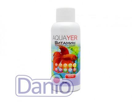 Aquayer Витамин 60мл