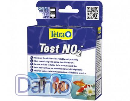 Тест Tetra Test Nitrite NO2 на нитриты