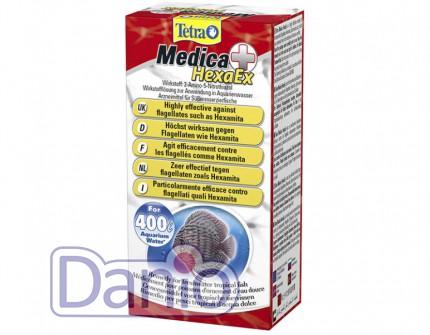 Tetra Medica HexaEx 20ml эндопаразитических жгутиконосцев