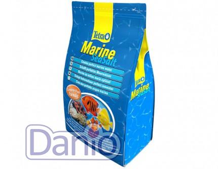 Соль Tetra Marine Sea Salt 4кг, для морского аквариума