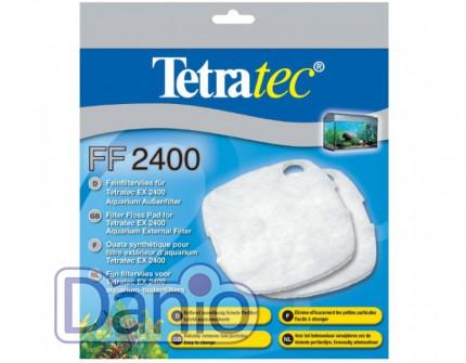 Волокнистый вкладыш для внешних фильтров Tetratec EX 2400