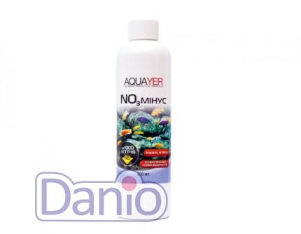 Aquayer NO3 минус 250мл - нитрат минус на 1000 л