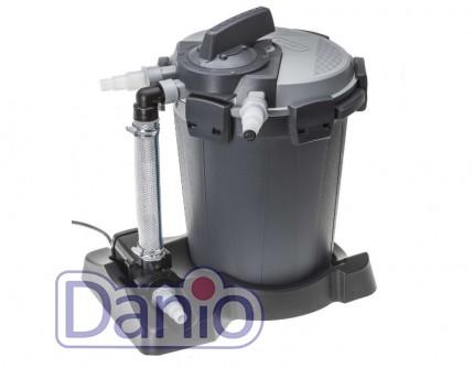 Фильтр песочный Aquael Klarjet Basin 5500 для очистки бассейна 3