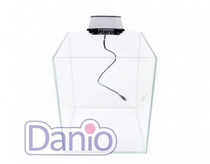Светильник светодиодный Ptero Ray Mini 25 для аквариума объемом