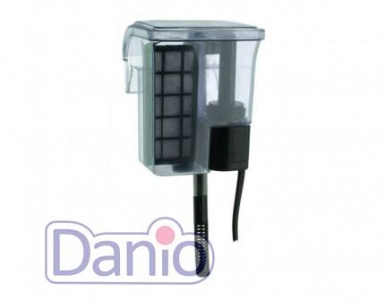 Навесной фильтр для аквариума Aqua Nova NF-300 300л/ч