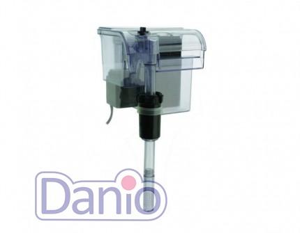 Навесной фильтр для аквариума Aqua Nova NF-450 до 120 л