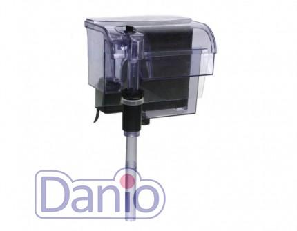 Навесной фильтр для аквариума Aqua Nova NF-600 до 150л